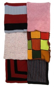 baby blankets 1-6