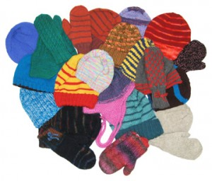 Hats & Mittens 1